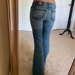 Rock and Republic jeans size 26